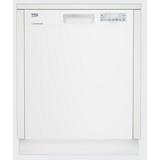 Beko DUN39330W Underbygningsopvaskemaskine