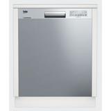 Beko DUN39330X Underbygningsopvaskemaskine