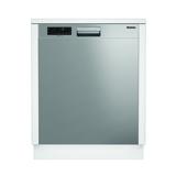 Blomberg SGUN3330X Underbygningsopvaskemaskine