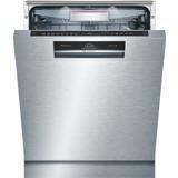 Bosch SMU87TS02S Underbygningsopvaskemaskine