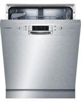 Bosch SMU50M15SK Innebygd oppvaskmaskin
