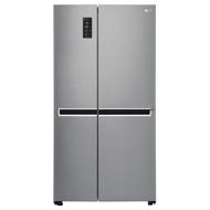 GWN21210X amerikaner køleskab fra Grundig. Køb online her
