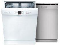 Innebygde oppvaskmaskiner