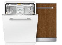Integrerade diskmaskiner