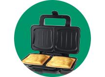 Toast & Minigrill