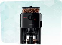 Kaffe & The