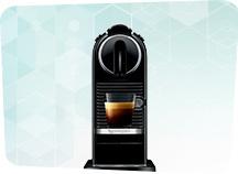Kapsel kaffemaskiner