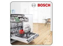 Zeolith opvaskemaskiner