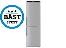 Bäst i test kylskåp