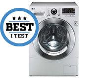 Best i test vaskemaskin