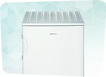køleskab 100 cm høj