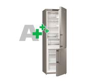 køleskab med fryser billig