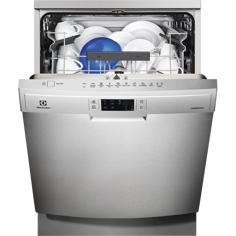 Electrolux ESF5545LOX Underbyggnad diskmaskin