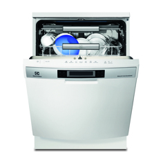 Electrolux ESF8820ROW Underbygningsopvaskemaskine