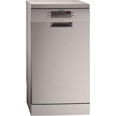 AEG F55412M0 Innebygd oppvaskmaskin