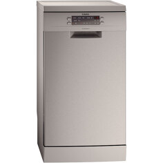 AEG F77420M0P Innebygd oppvaskmaskin