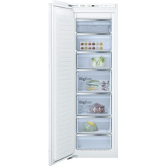 Bosch GIN81AE30 Integrert fryseskap