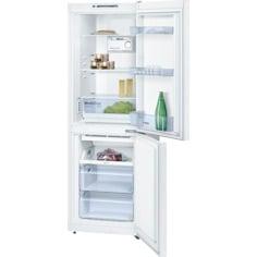Bosch KGN33NW20 Fritstående køle-fryseskab