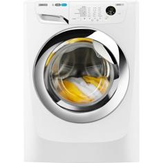 Zanussi ZWF81463WH Frontbetjent vaskemaskine