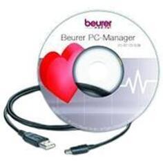 Beurer PC-kit til BM 58 Blodtrykksmåler