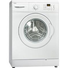 Cylinda FT 374 Frontmatad tvättmaskin