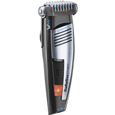 Babyliss E848E 3-Day & Shave Skäggtrimmer