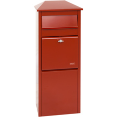Berglund Stil 3000 röd