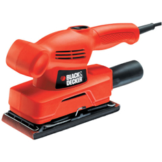 Black & Decker Planslip 135W K