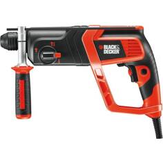 Black & Decker KD975KA-QS Borrmaskin