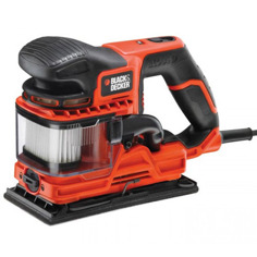 Black & Decker Planslip