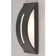 Bolthi Väggplafond Ares svart Utomhusbelysning