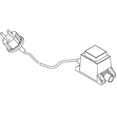 Bolthi Transformator 36W Inomhusbelysning