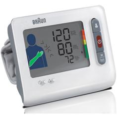 BRAUN BPW4100 Blodtrycksmätare