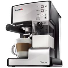 Breville VCF045X Espressomaskin