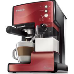 Breville VCF046X Espressomaskin