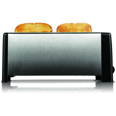 C3 Compact Toaster 4 skivor Brödrost