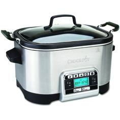 Crock-Pot 5,6 L Multicoocker Slow cooker