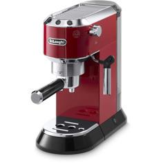 Delonghi EC680 Röd Espressomaskin