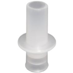 Dignita Munstycke VIT, 5-pack Febertermometer