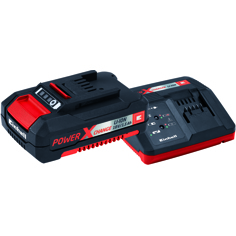 Einhell PowerXchange 18 V