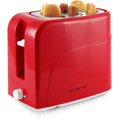 Emerio Hot dog maker! Övrig fun cooking