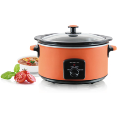 Emerio Slow Cooker SC-109678 Slow cooker