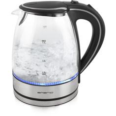 Emerio Water kettle Vattenkokare