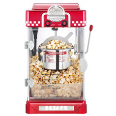 Great Northern Popcorn Company Popcornmaskin