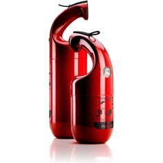 Housegard Firephant 2 kg red