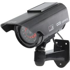 König CCTV-kameraattrapp