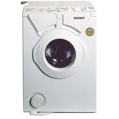 Kenny Euronova 1000 Frontmatad tvättmaskin