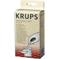 Krups Avkalkningsmedel Tillbehör till Kaffe & Espresso