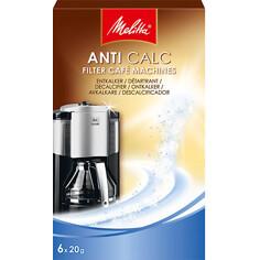 Melitta Avkalkningspulver Tillbehör till Kaffe & Espresso