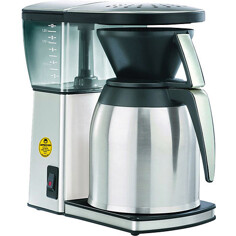 Melitta Aroma Excellent Steel  Kaffebryggare
